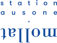 Station Ausone Logo